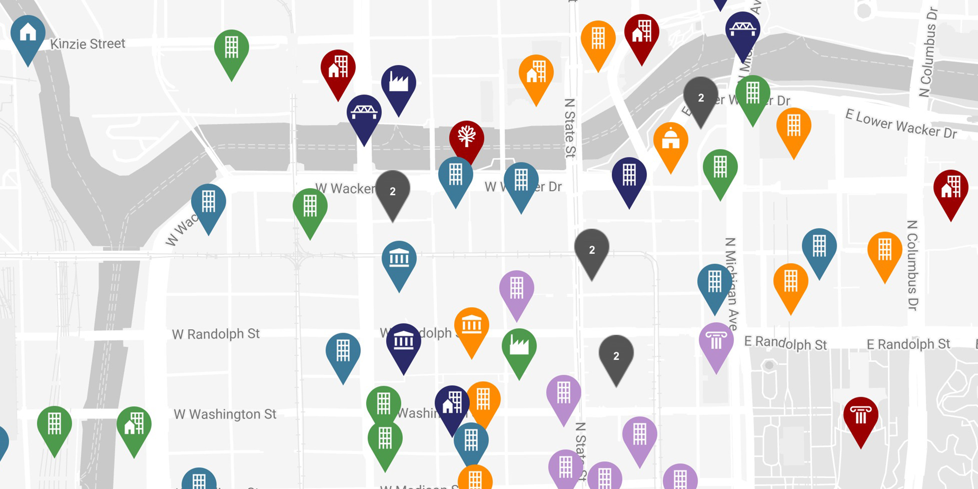 ArchiMaps la app que debe tener todo arquitecto