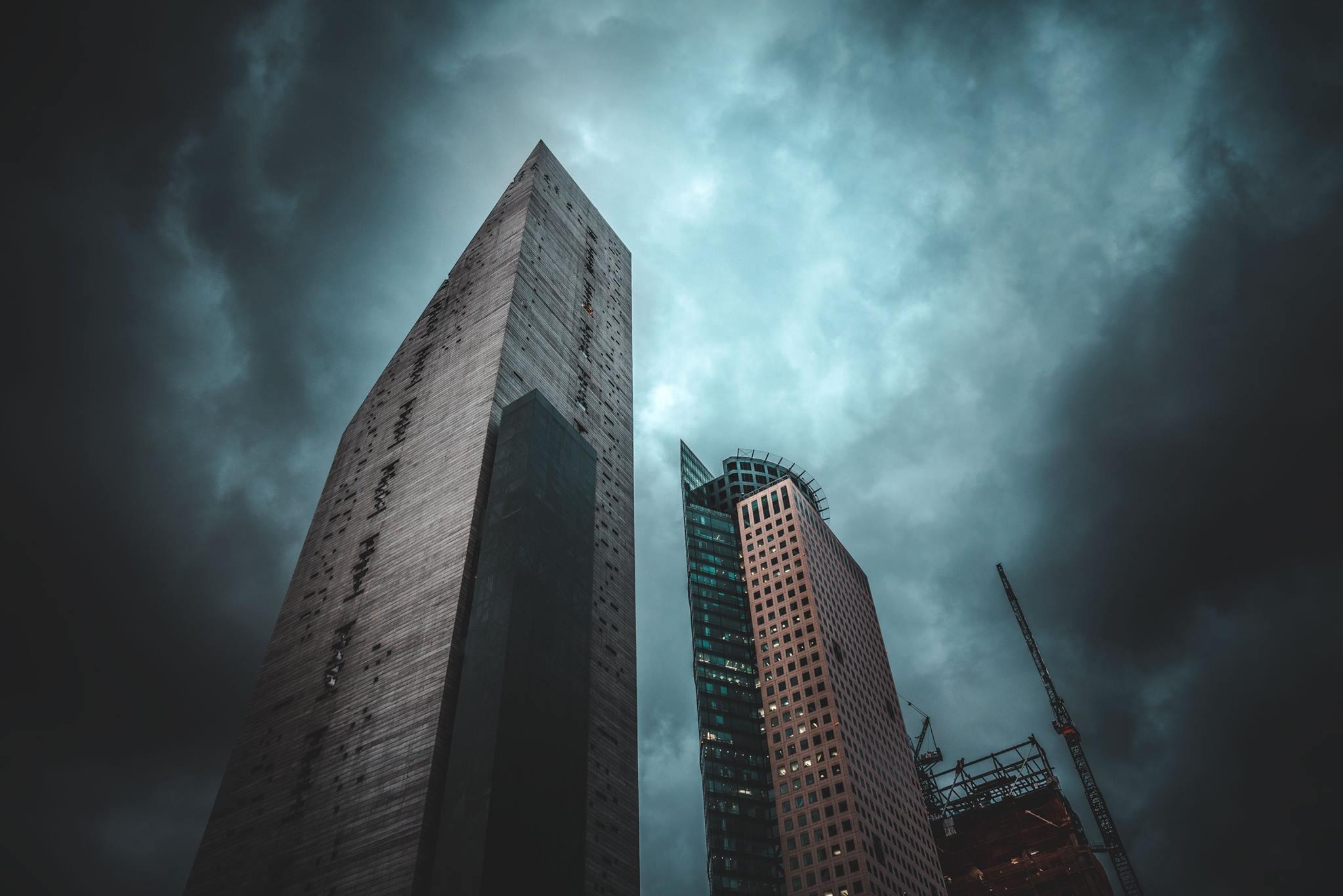Torre Reforma nominada a Mejor rascacielos