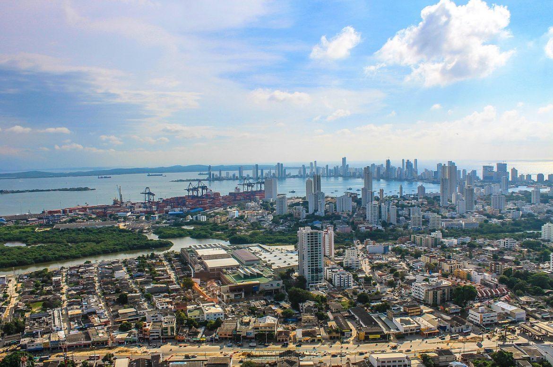 El 50% de construcciones en Colombia son informales