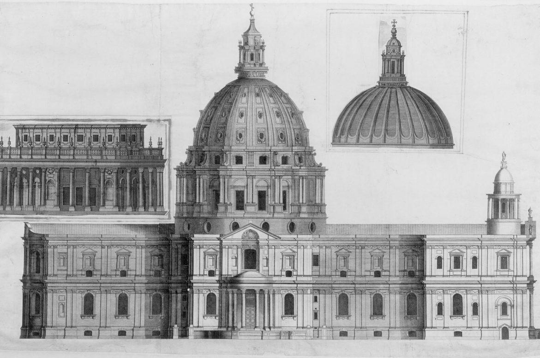 Lady Elizabeth, la primera mujer arquitecta