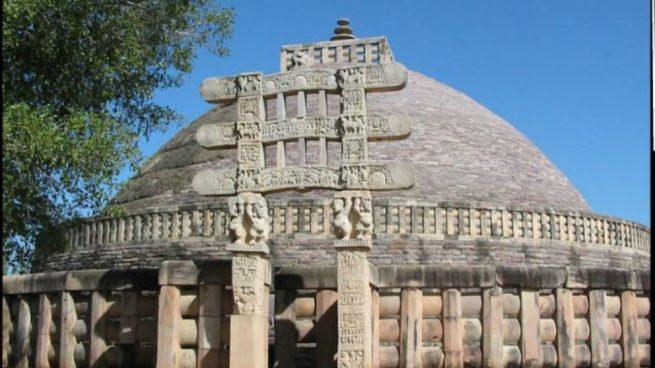 Arquitectura Gupta: aporte hindú al mundo