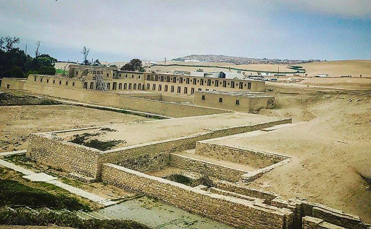 Perú abre convocatoria para diseñar parque por su bicentenario
