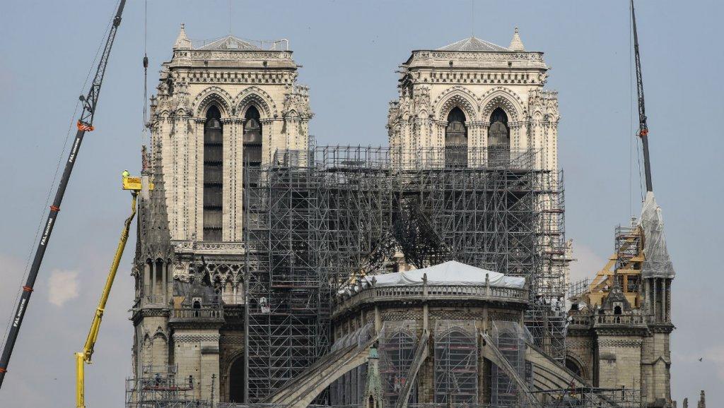 Incendio en la catedral de Notre-Dame: ¿qué pasó y qué sigue?