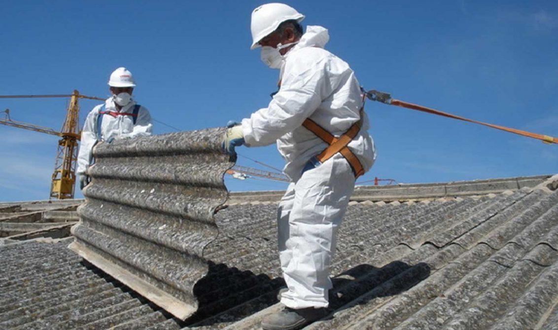 Se prohíbe el uso de asbesto en Colombia