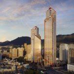 Complejo Atrio, edificio más alto de Colombia