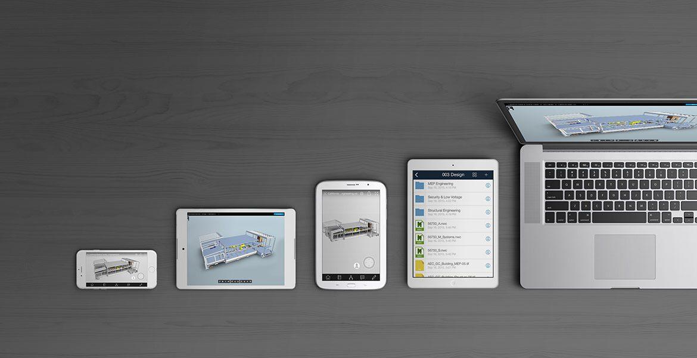 4 apps de arquitectura para modelos CAD y AR