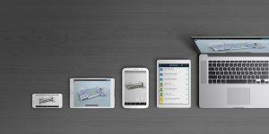 App autodesk para arquitectos