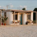 Priemrsas casas impresas en 3d en méxico