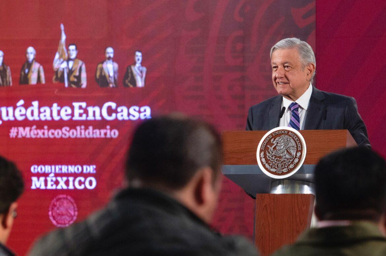 Se presenta el 2do paquete de inversión en infraestructura en México