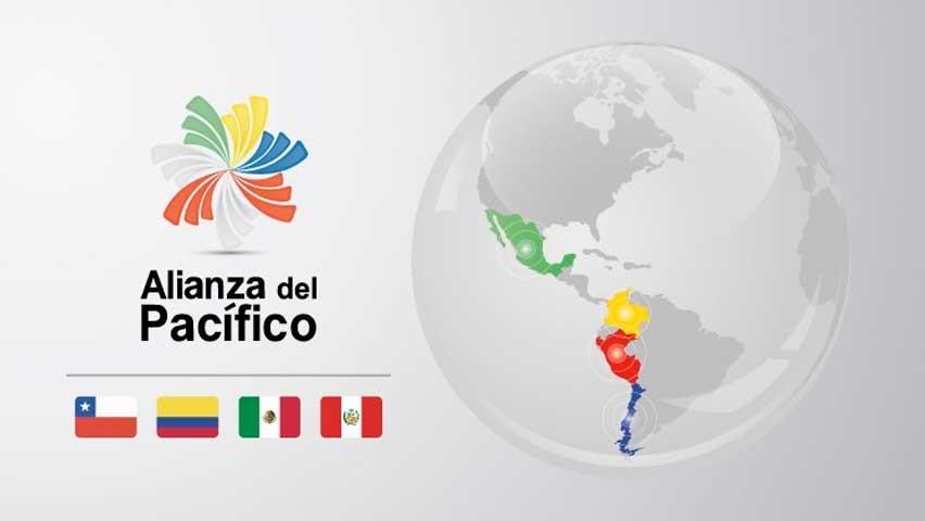 Colombia y Perú encabezan la la Alianza del Pacífico