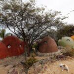 Superadobe autoconstruccion en México