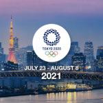 Juegos Olímpicos 2021, Tokio, Japón