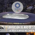 Juegos Olímpicos 2020 ag